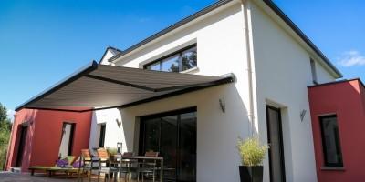 Baufinanzierung mithilfe eines Bausparvertrags