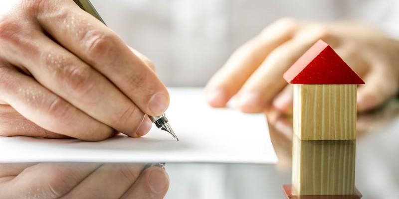 Immobilie umfinanzieren