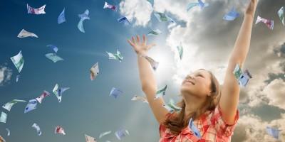 Wenn Studium, Aus- oder Weiterbildung zu finanziellen Engpässen führen