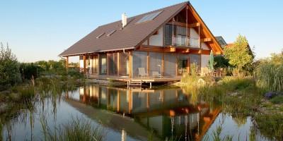 Welche staatlichen Förderungen gibt es beim Hausbau?