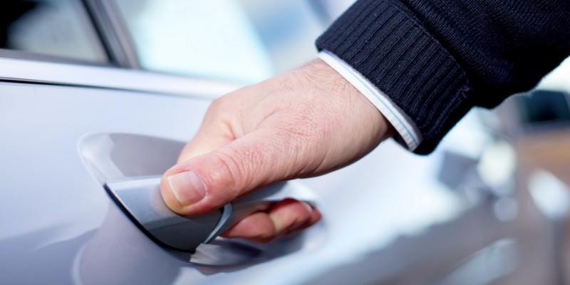 Auto mit Leasing finanzieren