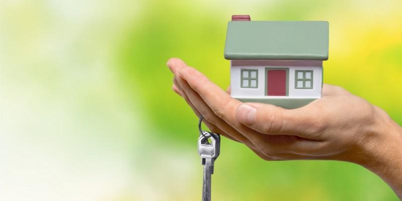 Immobilienkredit aufnehmen