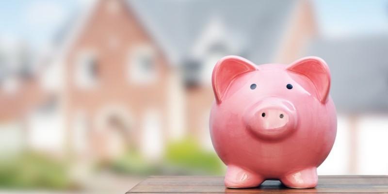 Bausparen für die Immobilie